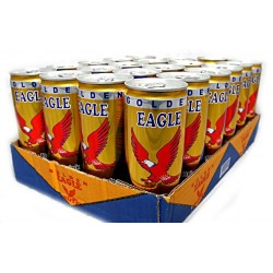 Golden Eagle Energy Drink (24 Dosen)