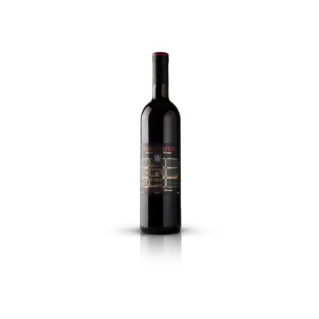 Stone Castle Merlot Selection